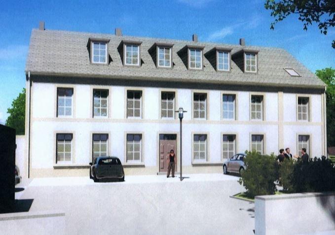 louer appartement 4 pièces 121 m² saarlouis photo 1