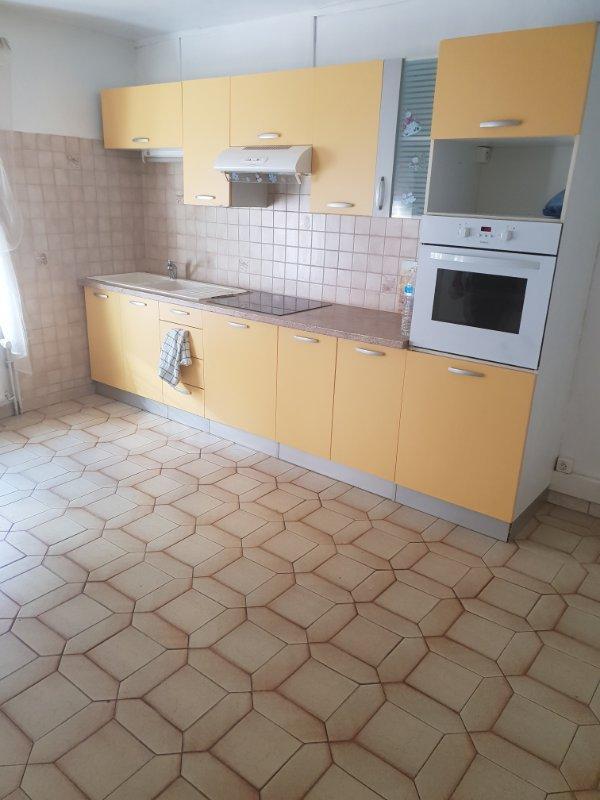 acheter maison 5 pièces 56 m² villerupt photo 1