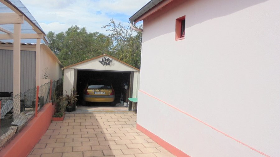 semi-detached house for buy 4 rooms 73.75 m² jarny photo 2