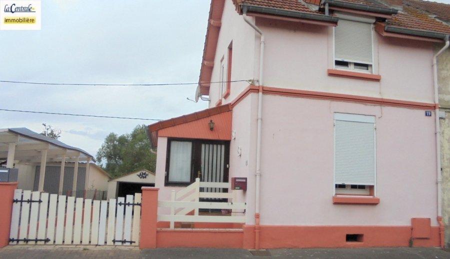 acheter maison jumelée 4 pièces 73.75 m² jarny photo 1