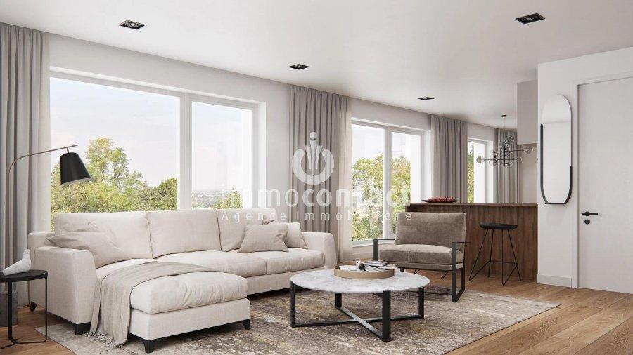 acheter appartement 1 chambre 60.43 m² kehlen photo 1