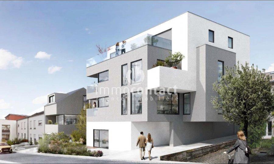 acheter appartement 1 chambre 60.43 m² kehlen photo 6