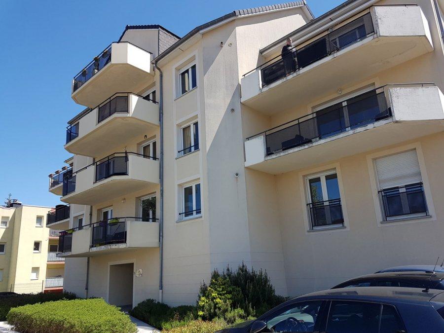 acheter appartement 4 pièces 81.17 m² audun-le-tiche photo 1