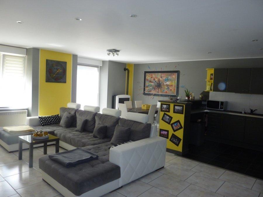 Appartement à vendre F5 à Gorcy