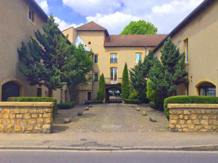 acheter appartement 5 pièces 104 m² longeville-lès-metz photo 1