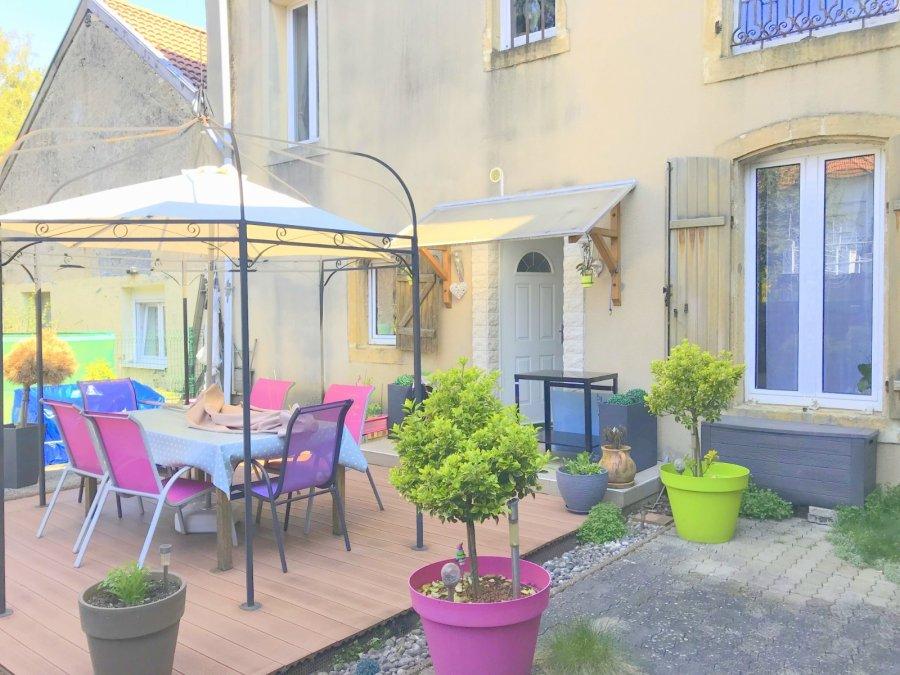 acheter appartement 5 pièces 104 m² longeville-lès-metz photo 2