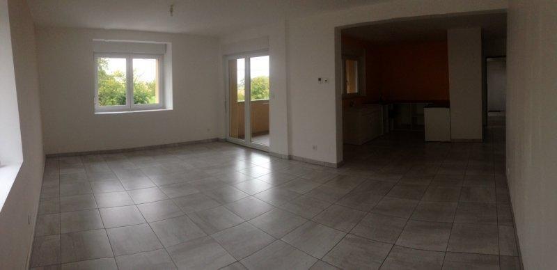 Appartement à louer F5 à Pange