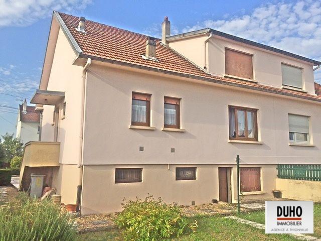 doppelhaushälfte kaufen 5 zimmer 136 m² yutz foto 1