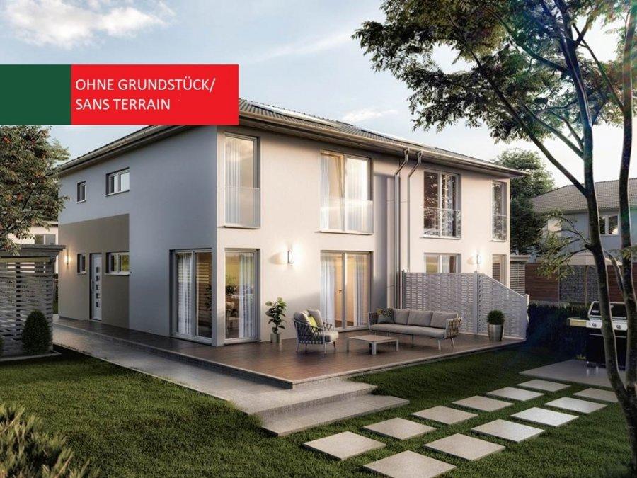 doppelhaushälfte kaufen 4 zimmer 137 m² wincheringen foto 1