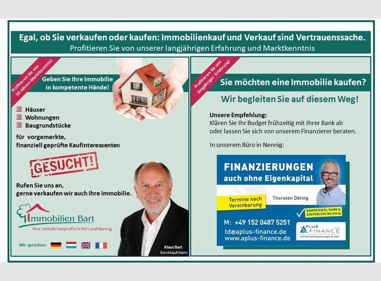Doppelhaushälfte zum Kauf 4 Zimmer in Wincheringen (DE) - Ref. 6817254