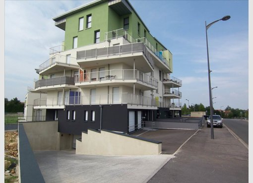 Neuf appartement f2 longwy meurthe et moselle r f for Appartement f2 neuf
