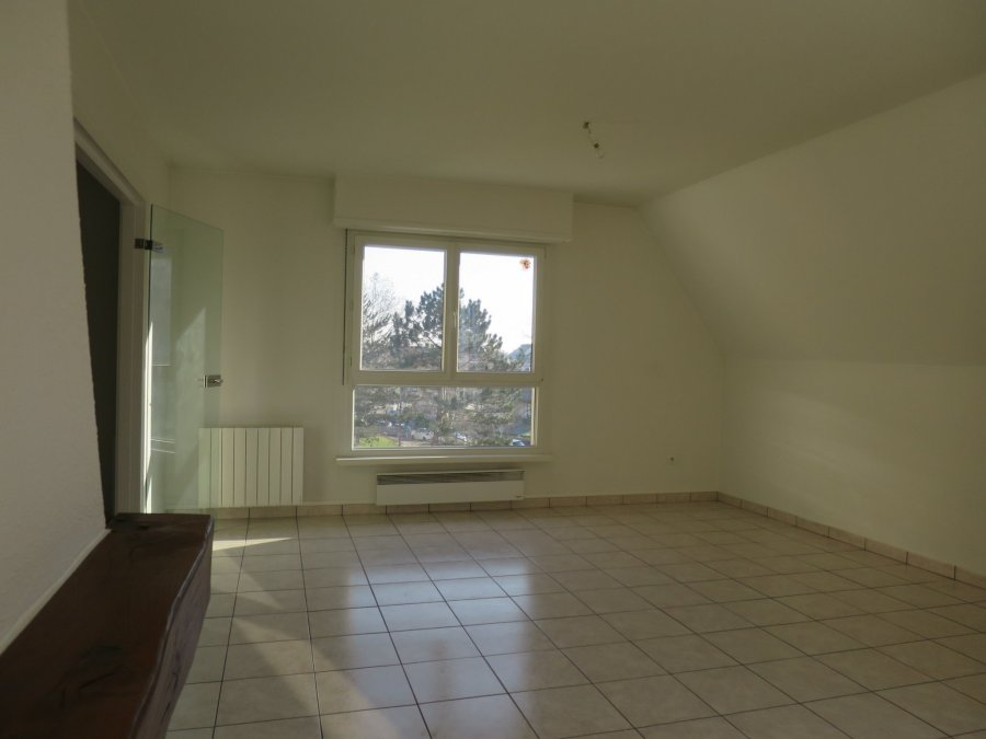 Appartement à vendre F3 à Lampertheim