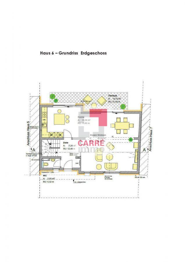 acheter maison mitoyenne 4 chambres 192.96 m² dudelange photo 3