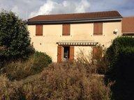 Maison à vendre F5 à Gorcy - Réf. 6555622