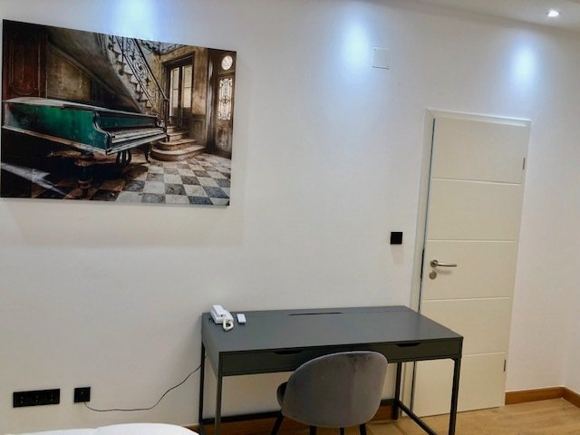 Chambre à louer 2 chambres à Luxembourg-Gare