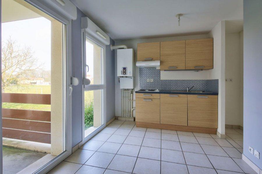 acheter appartement 2 pièces 43 m² woippy photo 2