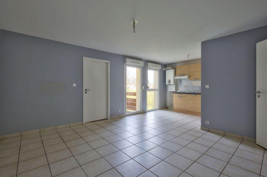 acheter appartement 2 pièces 43 m² woippy photo 5