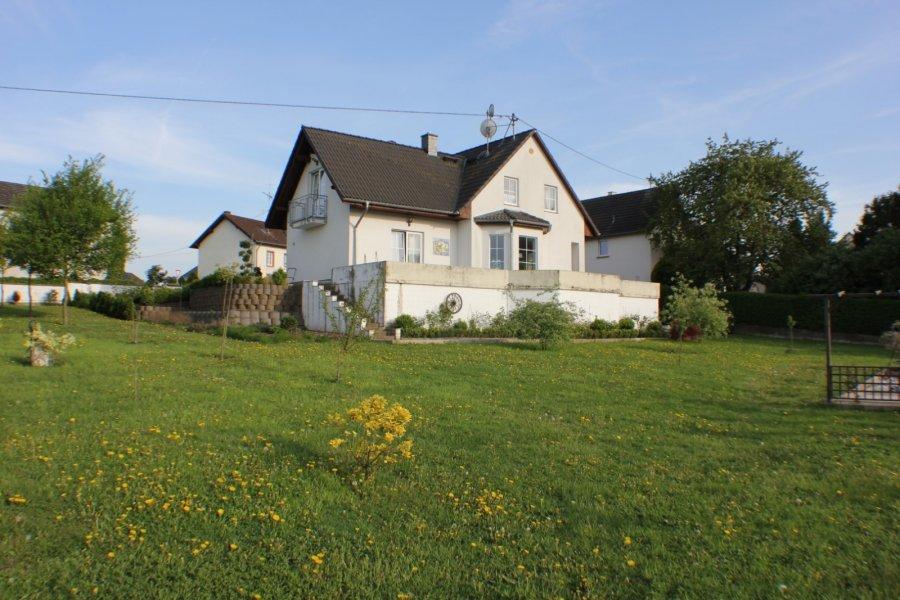 einfamilienhaus kaufen 7 zimmer 250 m² wolsfeld foto 1