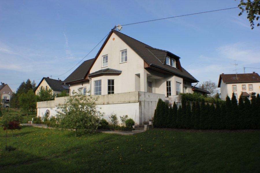 einfamilienhaus kaufen 7 zimmer 250 m² wolsfeld foto 2