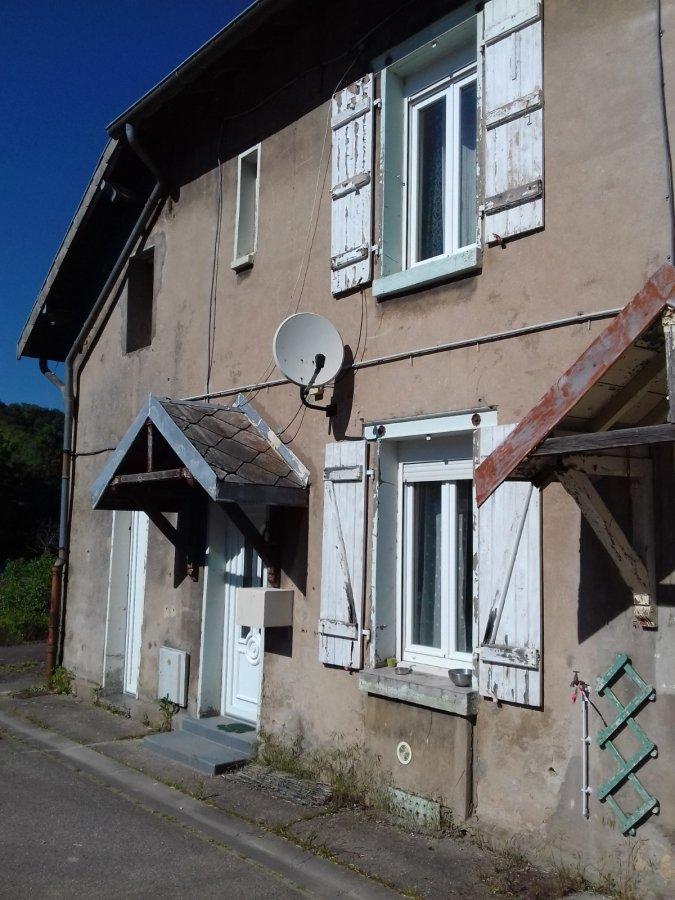 Maison à louer F3 à Joeuf