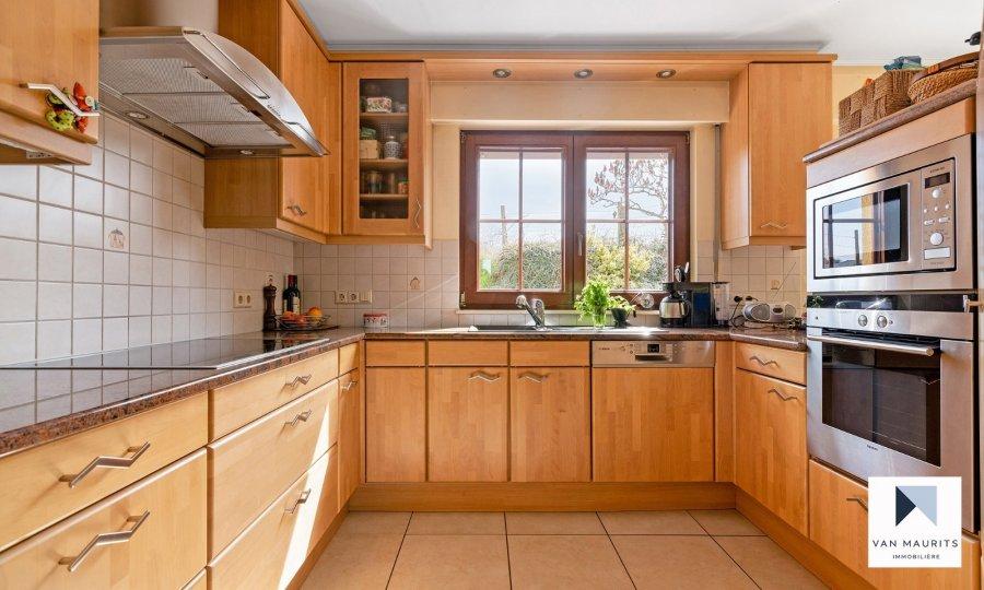 Maison à vendre 4 chambres à Flaxweiler
