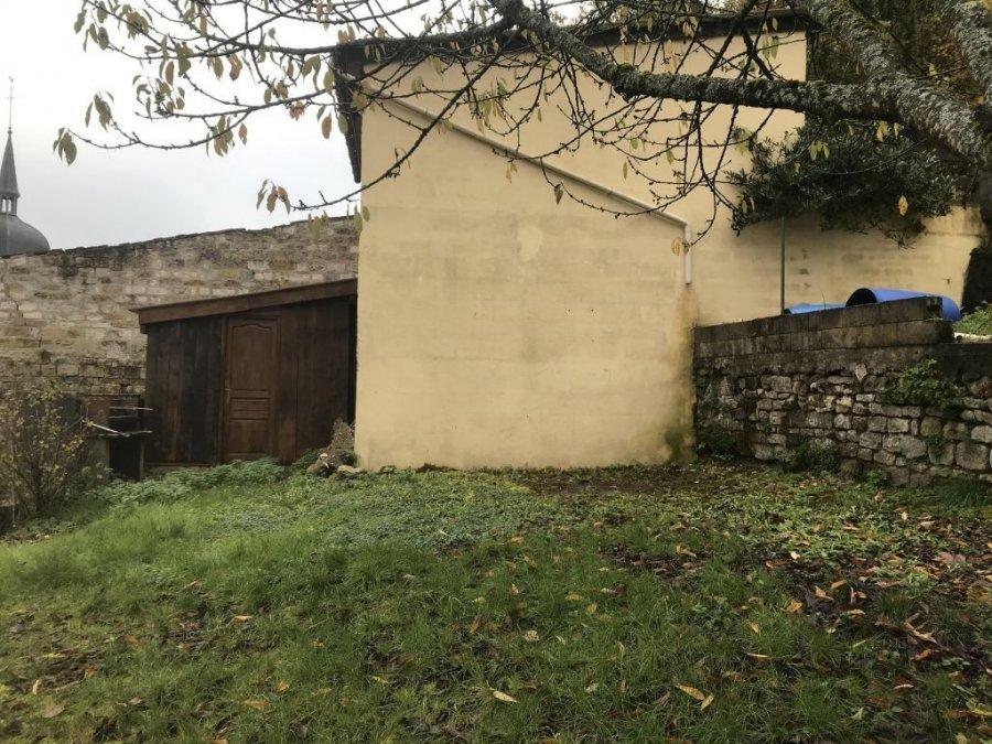 Maison à vendre F5 à Vaucouleurs