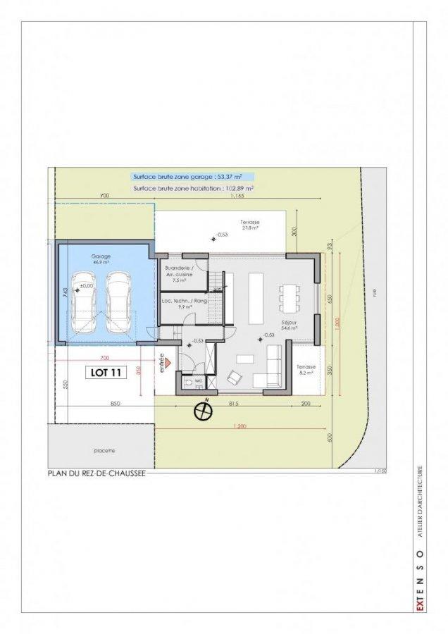 reihenhaus kaufen 4 schlafzimmer 273 m² steinfort foto 6