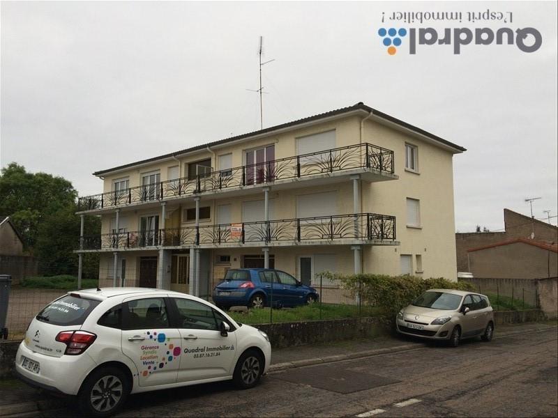 louer appartement 4 pièces 81 m² jarny photo 1