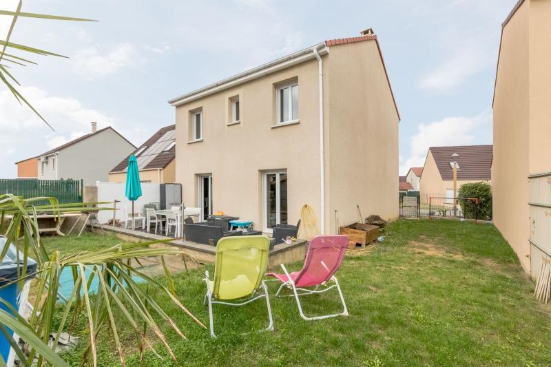 acheter maison 6 pièces 118 m² sainte-marie-aux-chênes photo 1