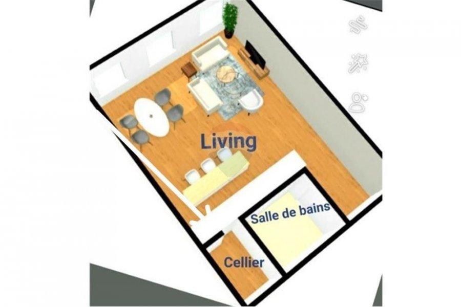 acheter appartement 2 chambres 83.18 m² bertrange photo 2
