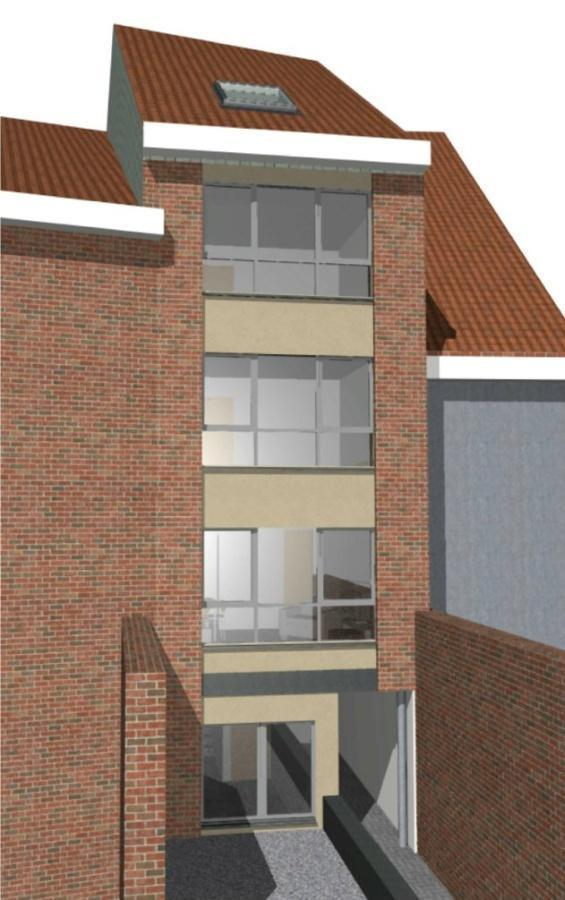 acheter appartement 2 pièces 58.14 m² lille photo 4