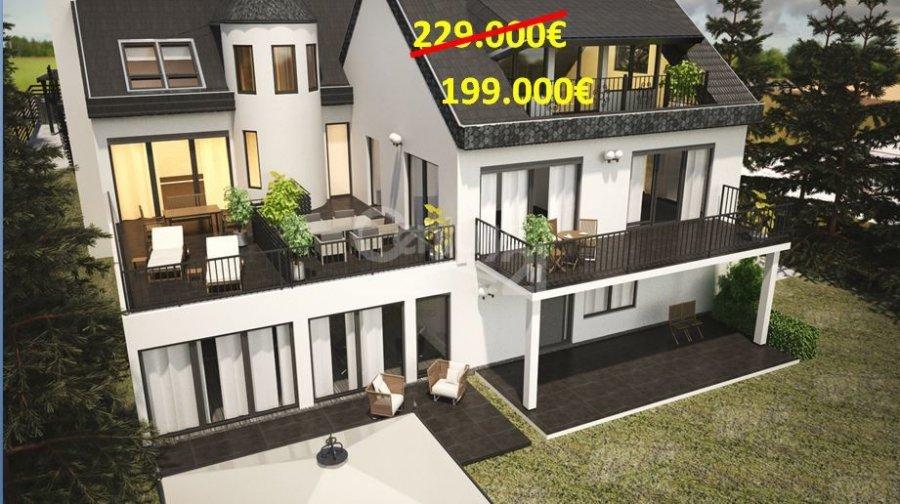 wohnung kaufen 3 zimmer 111.93 m² wallerfangen foto 1