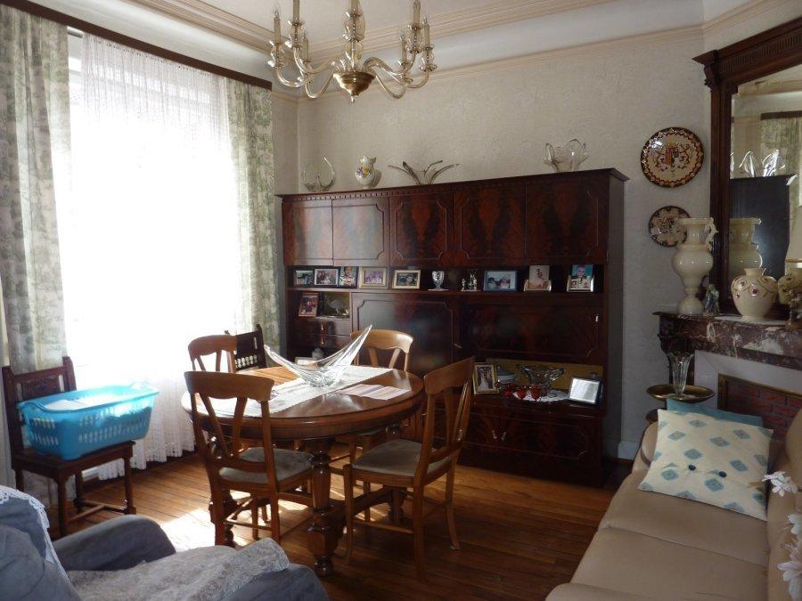 Maison jumelée à vendre F5 à Herserange
