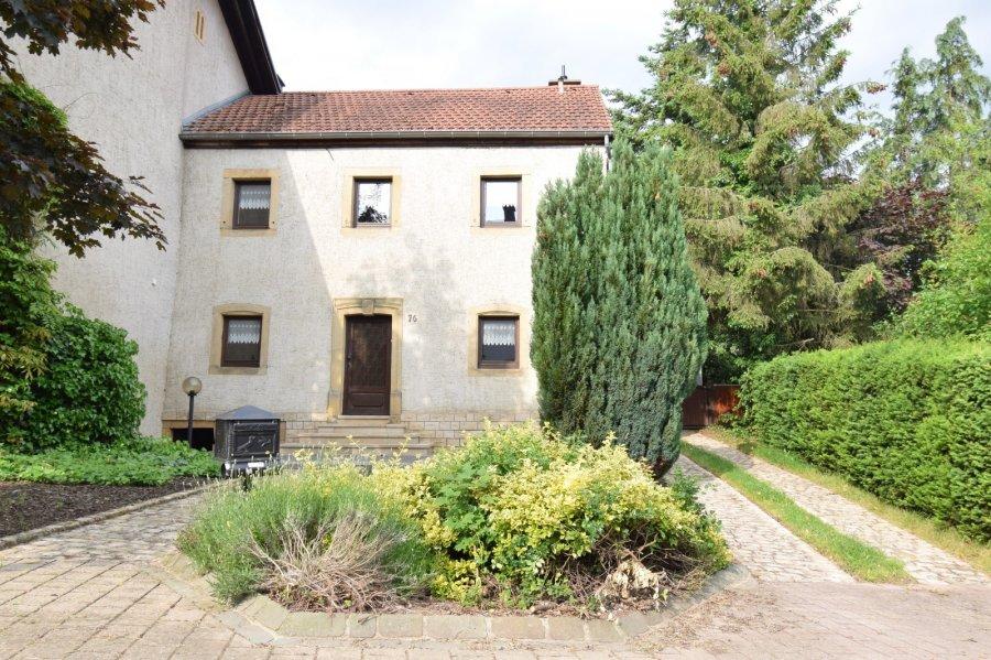 Maison à louer 3 chambres à Consdorf