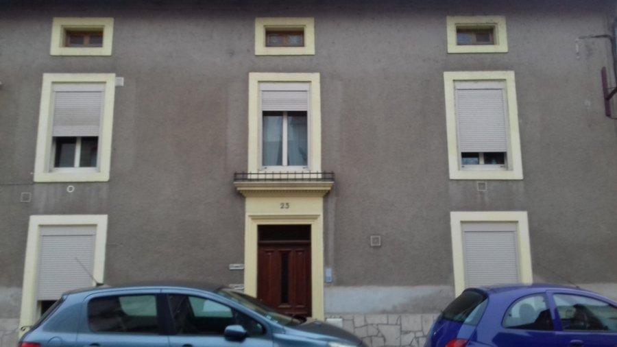 Appartement à louer F3 à Moyeuvre-Grande