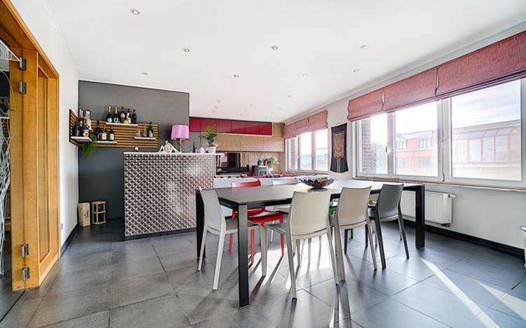 acheter appartement 0 pièce 135 m² herstal photo 7