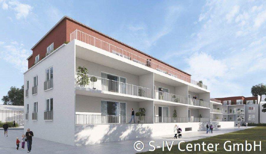 acheter appartement 4 pièces 119.85 m² saarlouis photo 1