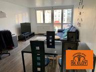 Appartement à vendre F3 à Metz - Réf. 6208230