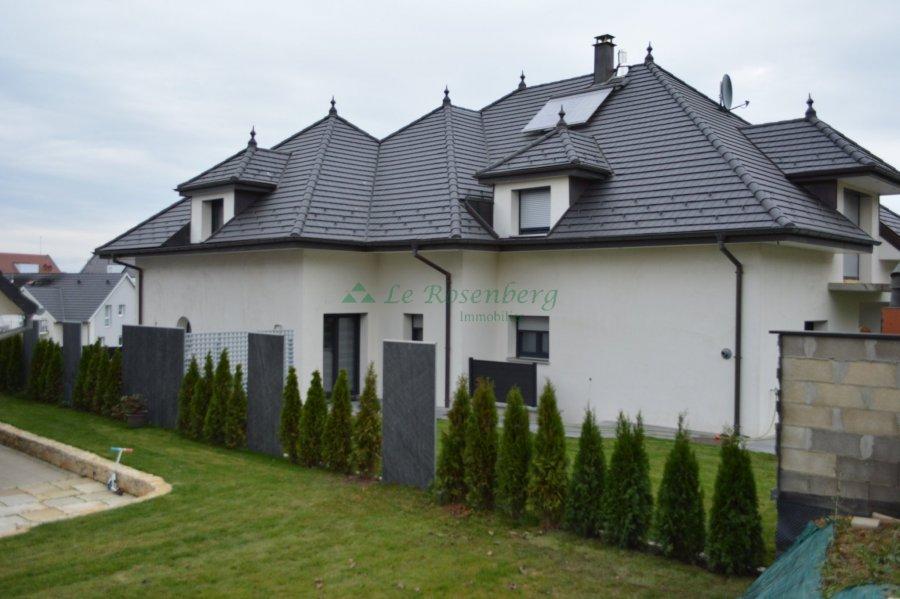 Maison à vendre F9 à Seppois le bas