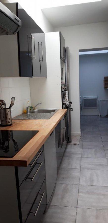 acheter immeuble de rapport 5 pièces 83 m² la madeleine photo 4