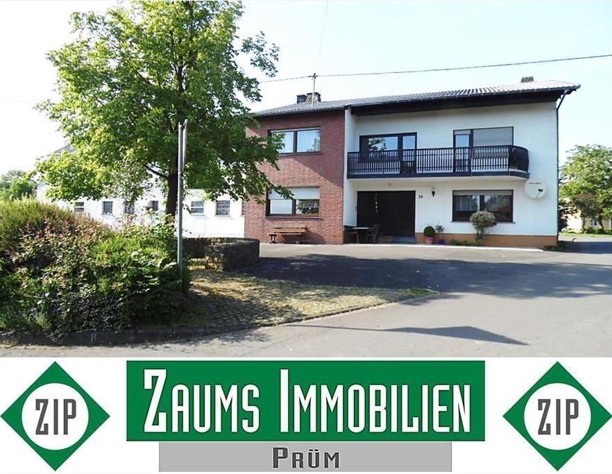 haus kaufen 6 zimmer 172 m² heckhuscheid foto 1