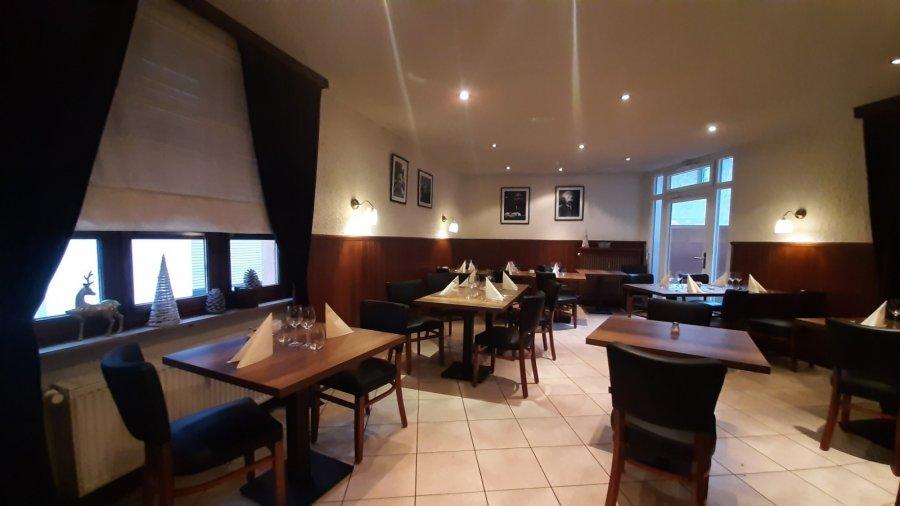louer restaurant 0 chambre 90 m² wormeldange photo 4