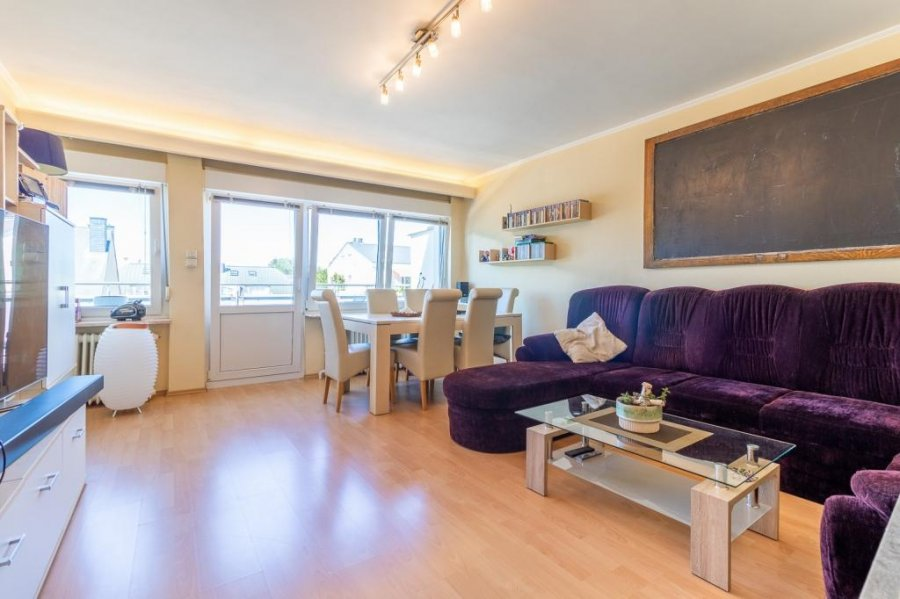 apartment for buy 2 bedrooms 71 m² luxembourg photo 1