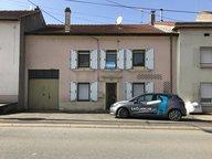 Maison à vendre F6 à Koenigsmacker - Réf. 5123302