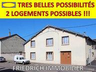 Maison à vendre F6 à Tronville-en-Barrois - Réf. 4762854