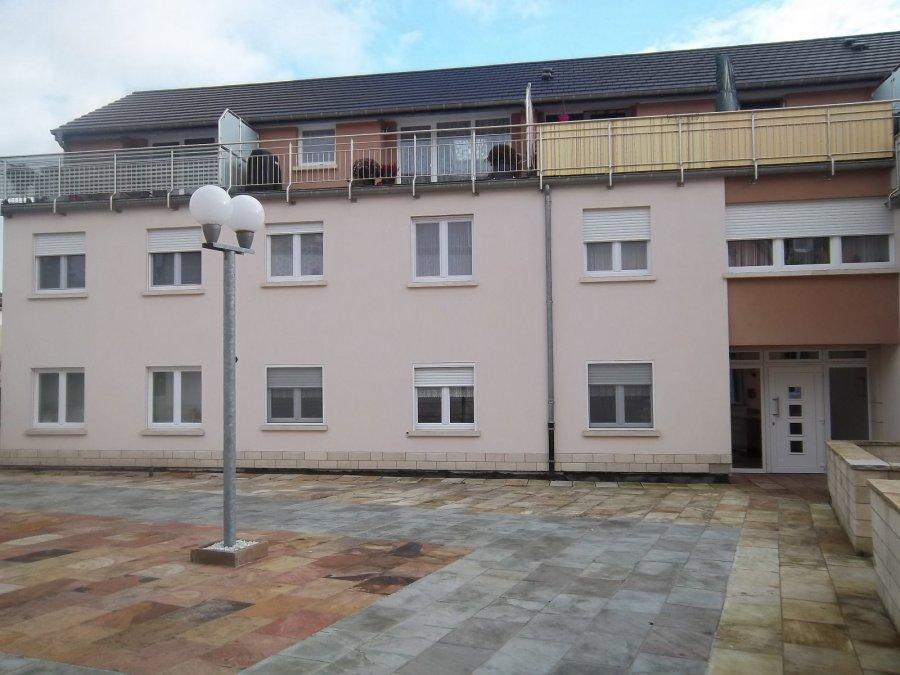 Duplex à louer 2 chambres à Hovelange
