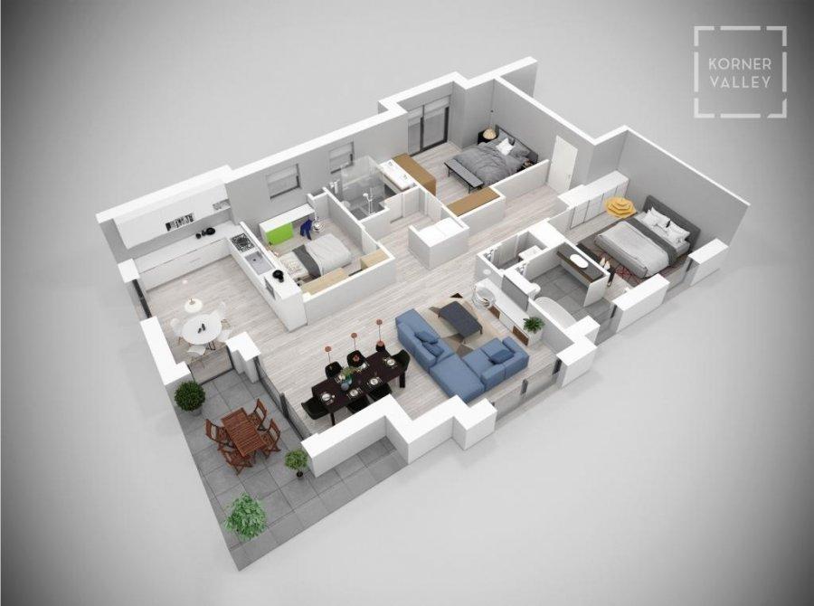 acheter résidence 0 chambre 28.91 à 165.44 m² luxembourg photo 5