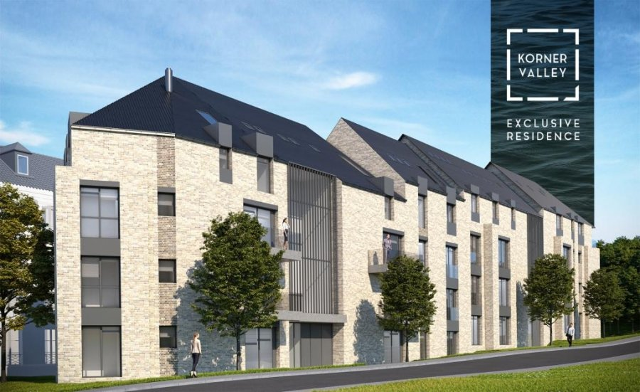 acheter résidence 0 chambre 28.91 à 165.44 m² luxembourg photo 1