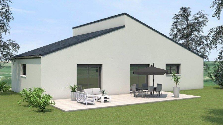 acheter maison 5 pièces 120 m² farschviller photo 1