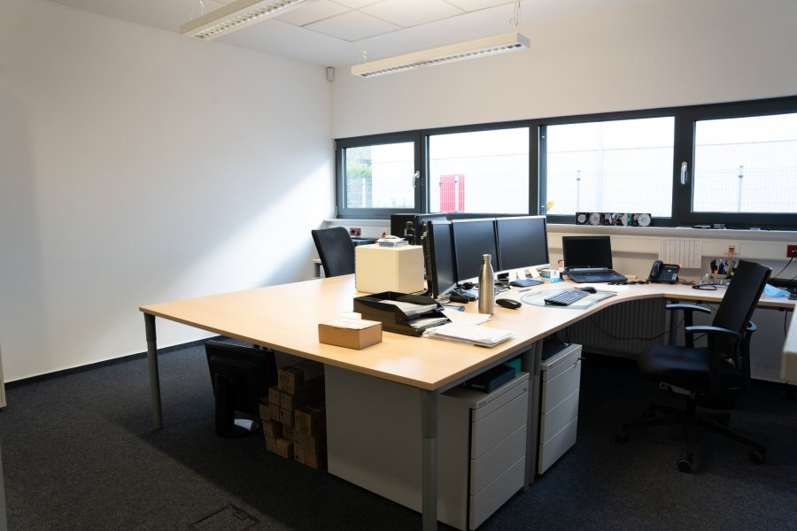 acheter local commercial 0 chambre 928 m² bascharage photo 7